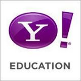 yahoo education logo
