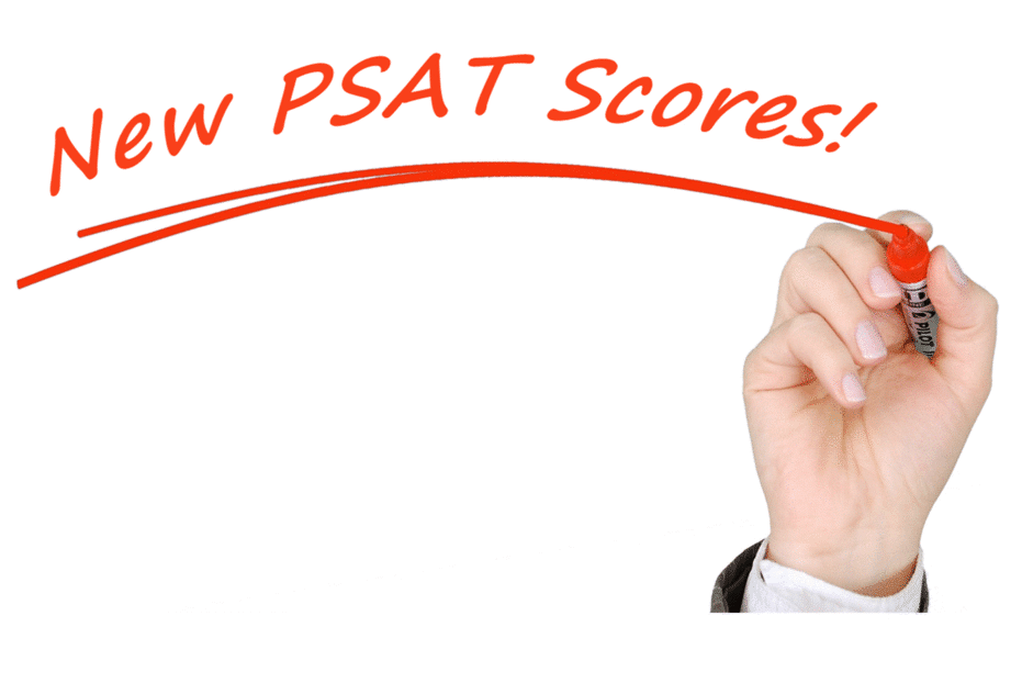 new-psat-scores