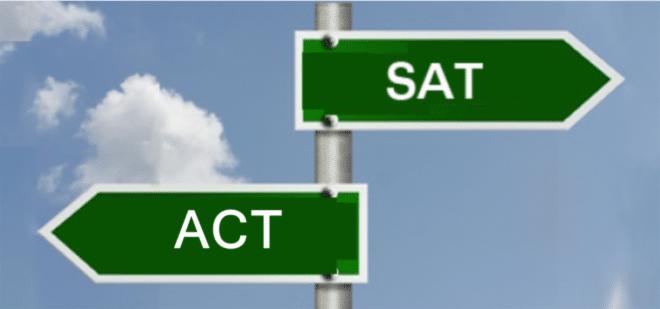 Kết quả hình ảnh cho sat and act test