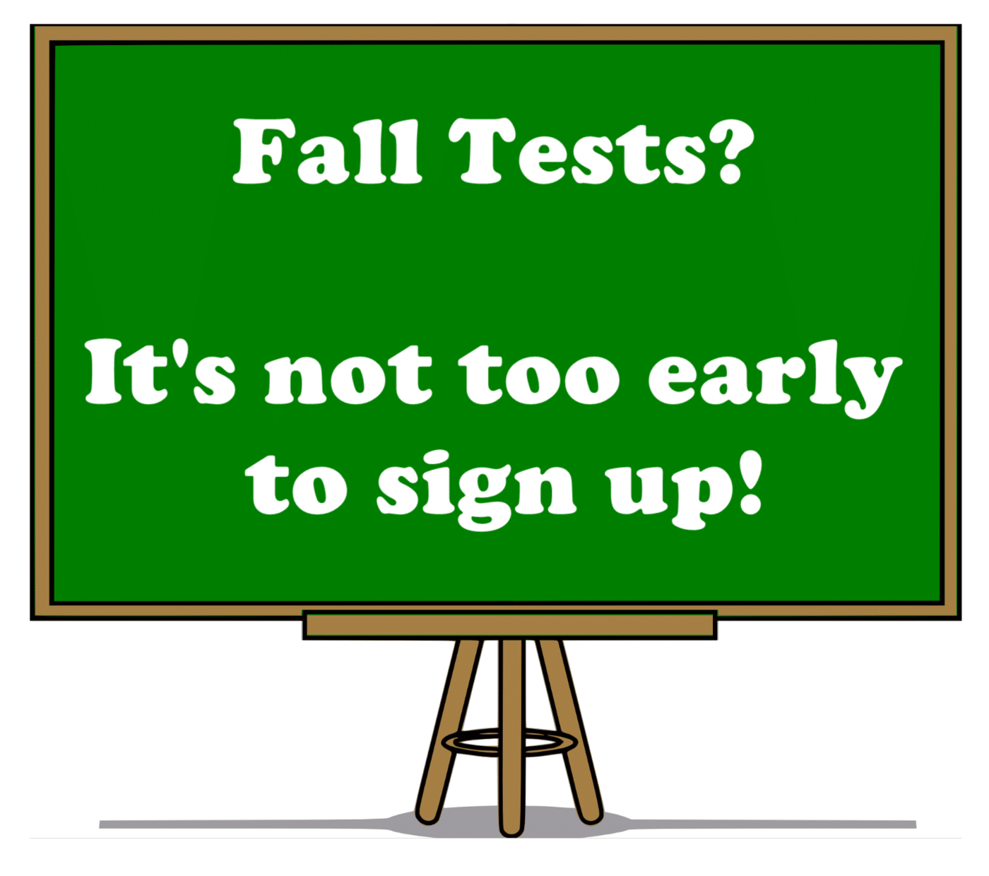 fall-tests